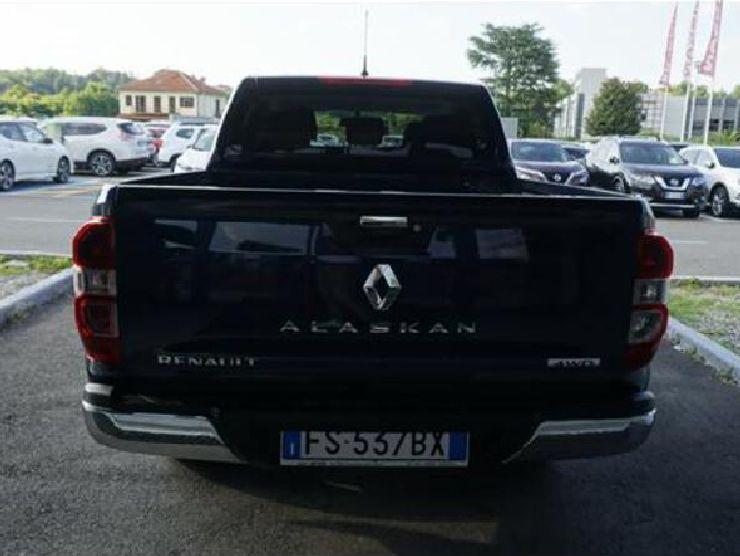 Renault Alaskan 3