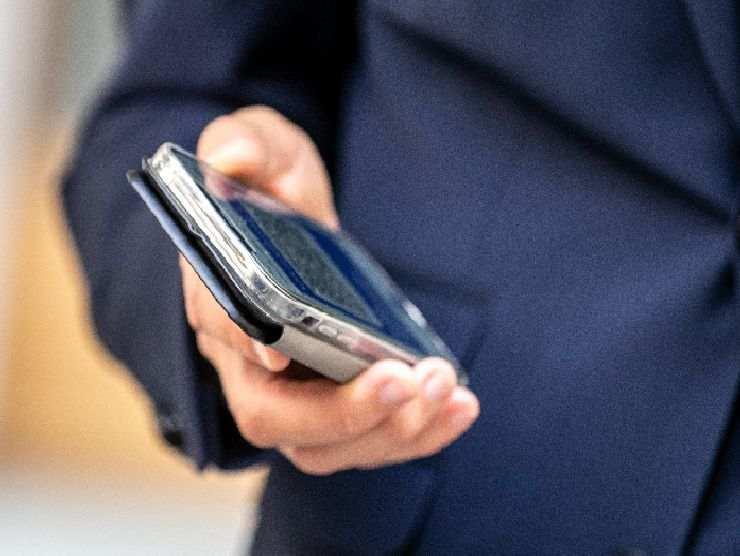 L'iPhone diventa una chiave digitale
