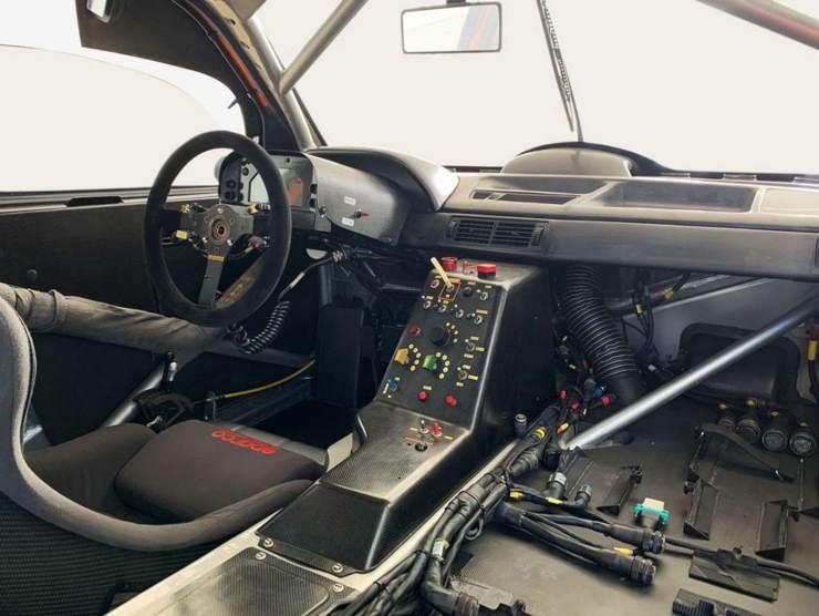 Alfa Romeo 75 V6 DTM