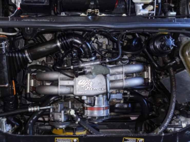 Alfa Romeo 33 Imola 4