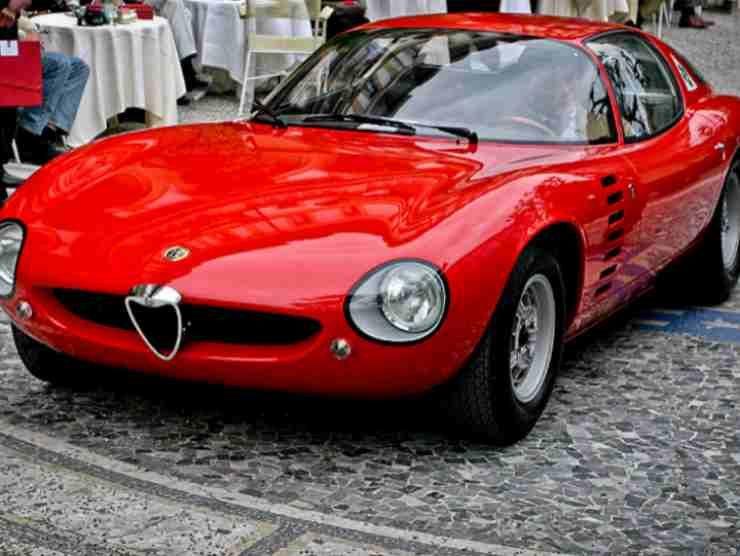 Alfa Romeo Canguro (Wikipedia)