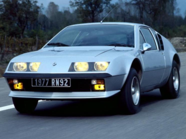 Alpine 310