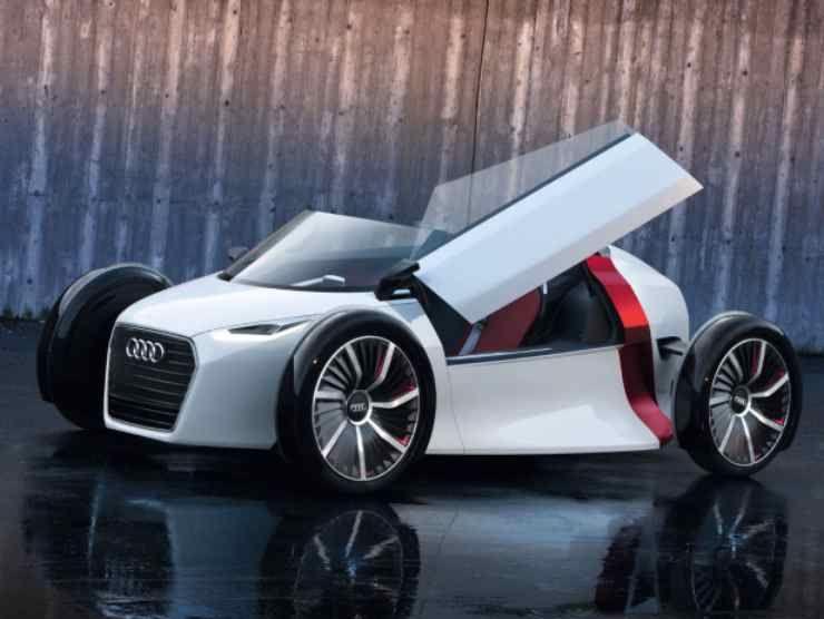 Audi Urban Concept 2