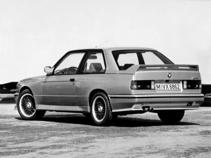 BMW Cecotto Edition Pinterest