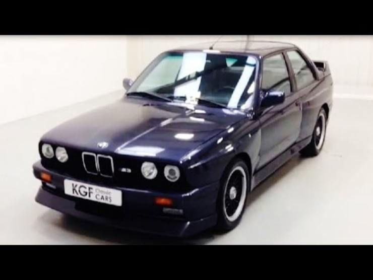 BMW Cecotto Edition Youtube