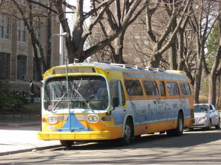 Biobus 19 luglio 2021