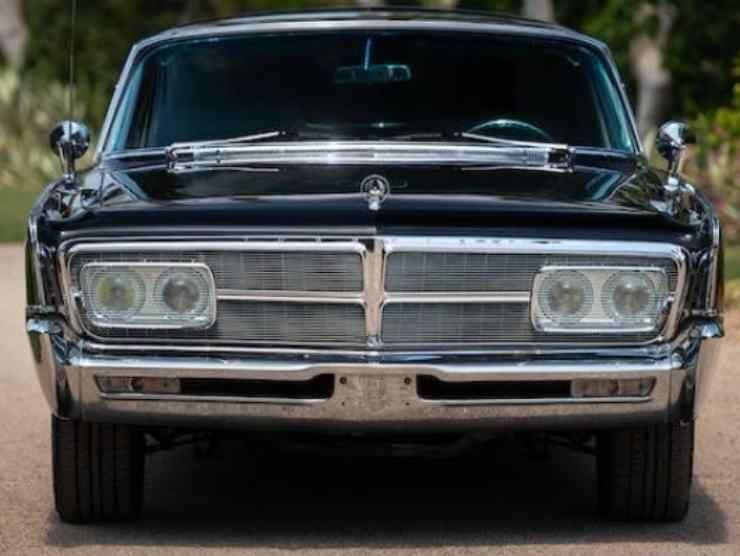 Chrysler in vendita 2