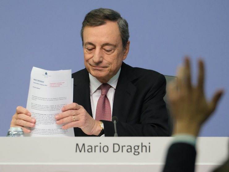 Draghi 2