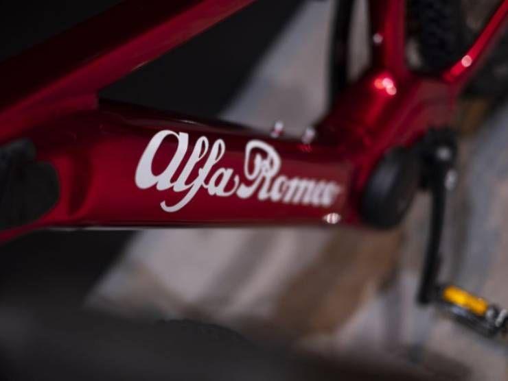 E bike Dolomiti 3