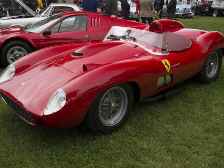 Ferrari 355 S