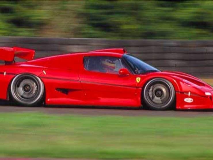 Ferrari GT50 Ferrari bis