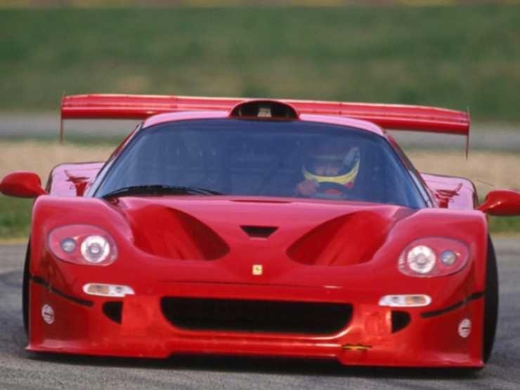 Ferrari GT50 (Ferrari)