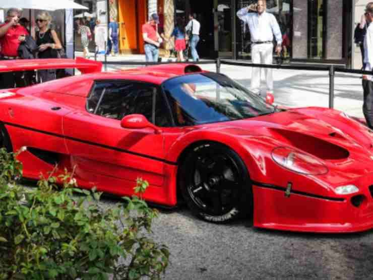 Ferrari GT50 Wikipedia
