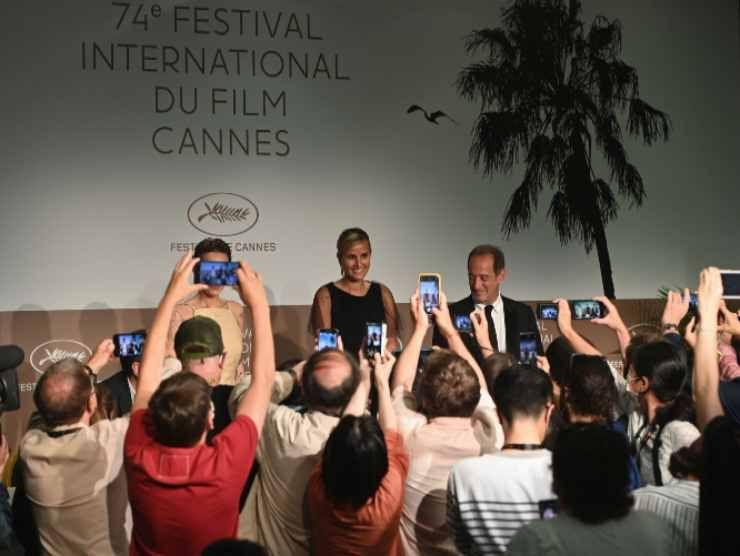 Festival di Cannes conferenza finale