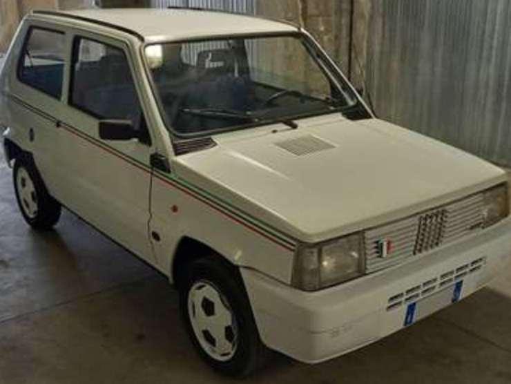 Fiat Panda Italia 90 AutoScout