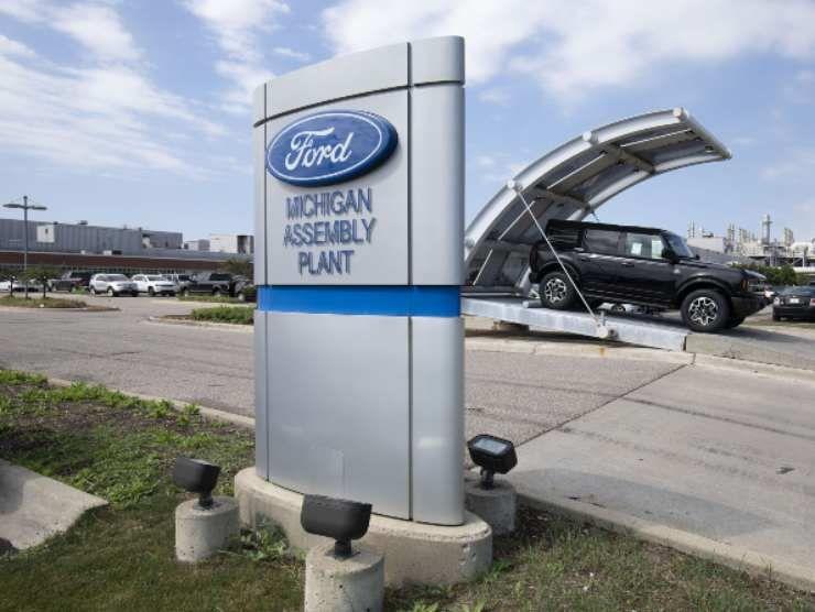 Ford marchio 19 lug