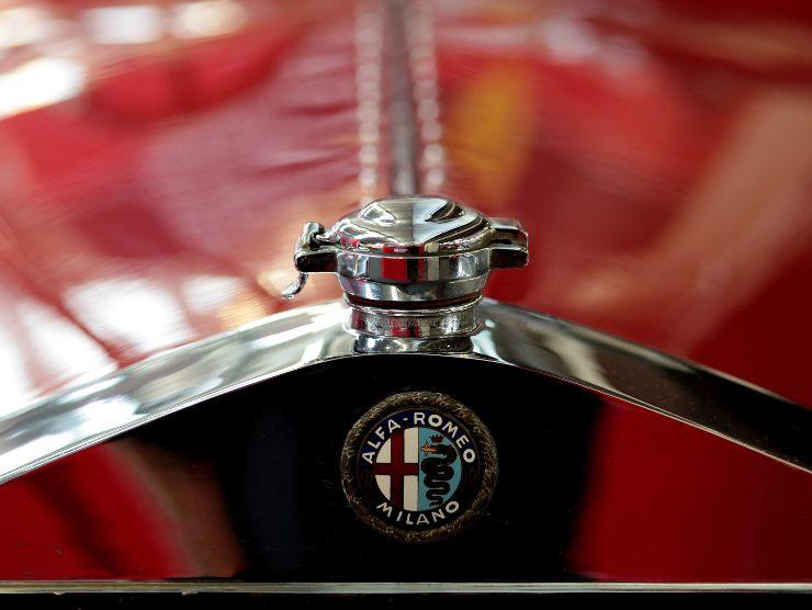 Alfa Romeo (Getty Images)