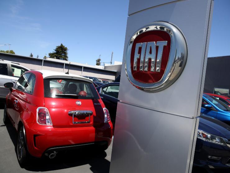 Fiat concept Centoventi elettrico 2024