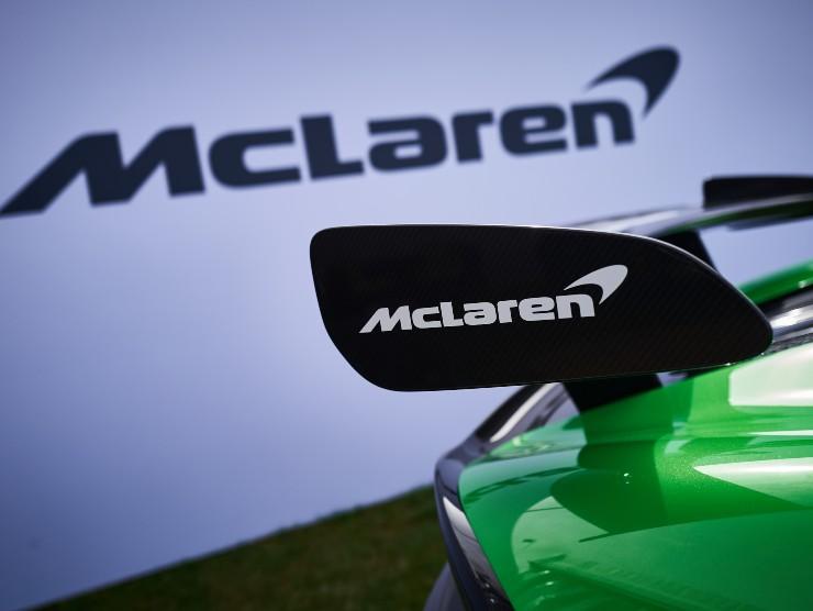 McLaren (Getty Images)