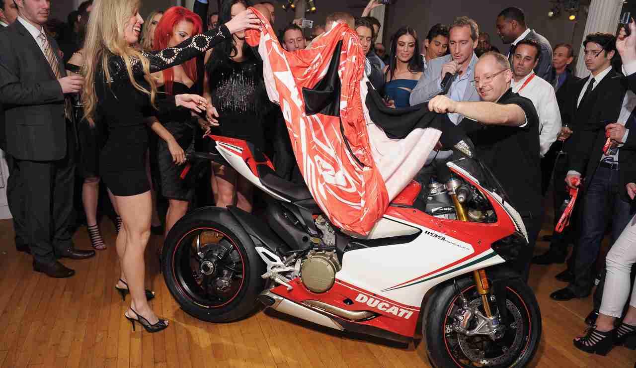 Arriva la prima Ducati elettrica e costa solo 1.600 euro – FOTO