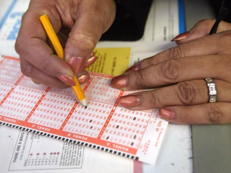 Gioco del Lotto (Getty Images)
