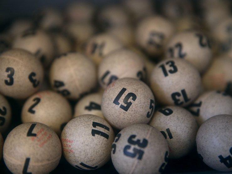 Numeri Lotto (Getty Images)