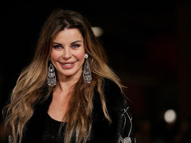 Alba Parietti (Getty Images)