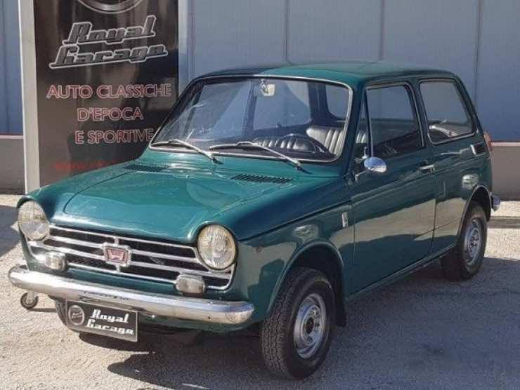 Honda Serie N