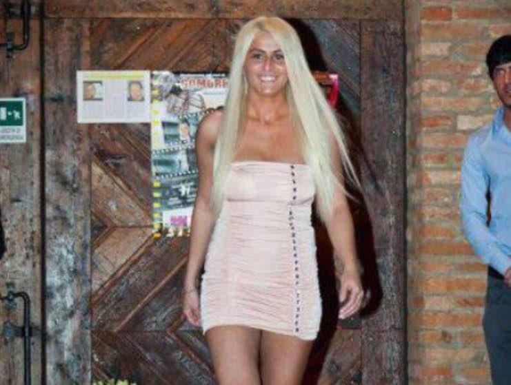 Lediana Lozzi 1