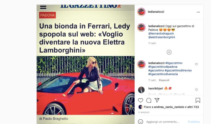 Lediana Lozzi