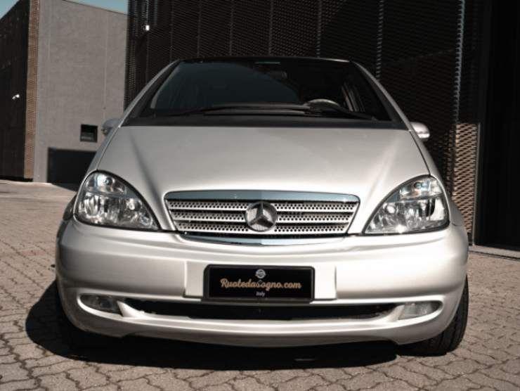 Mercedes A 210 in vendita