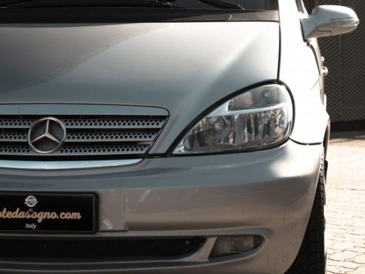 Mercedes A 210 in vendita 3