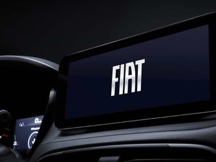 Nuova Fiat Tipo Cross 3