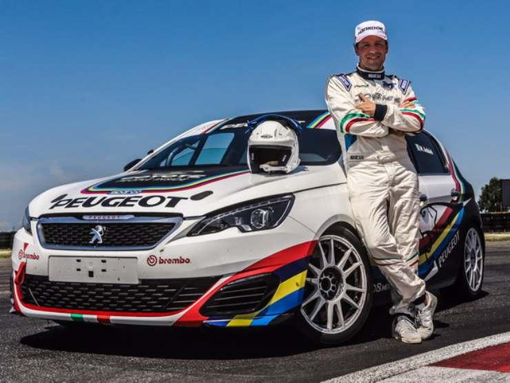 Stefano Accorsi (Motorionline.it)