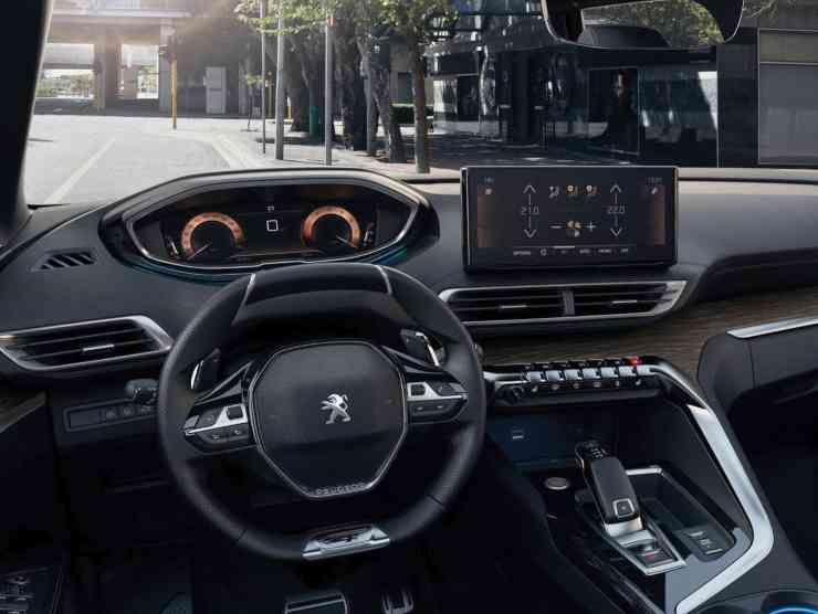Peugeot 5008 ter