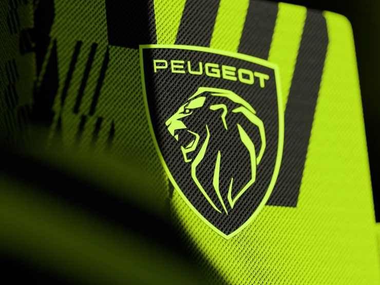Peugeot 9x8 4