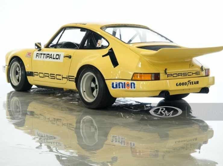 Porsche Escobar 2