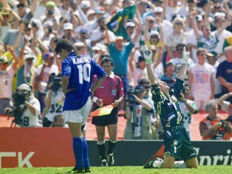 Roberto Baggio USA 94
