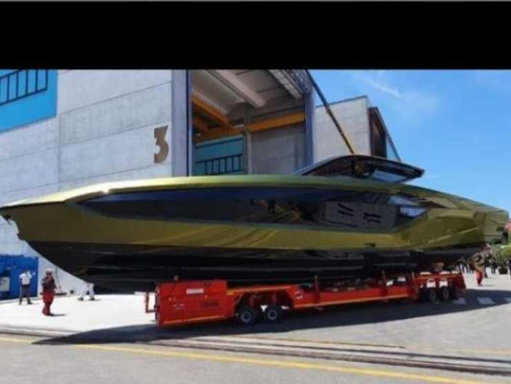 Yacht McGregor