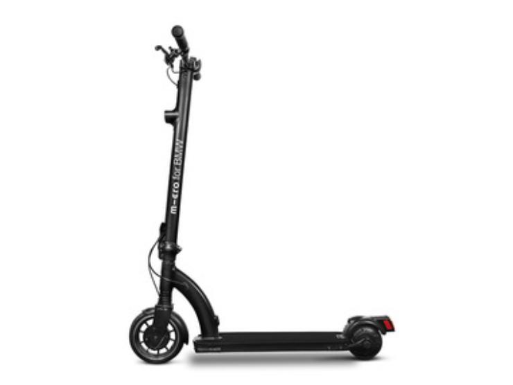 Bmw E-Scooter monopattini elettrici