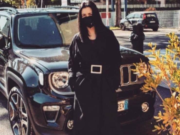 Miss Claudia Jeep Renegade