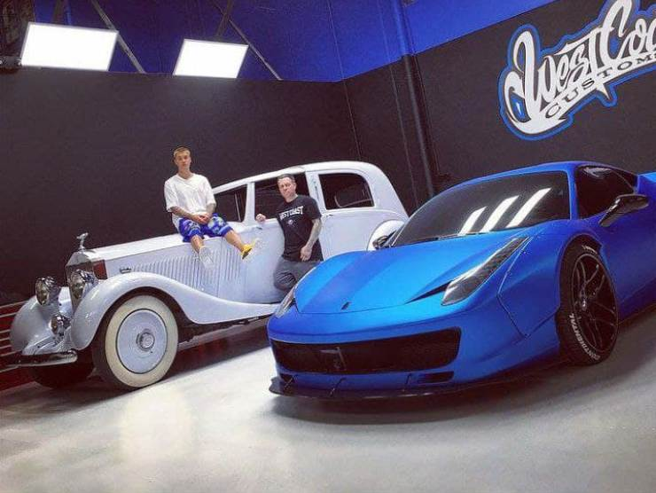 Auto vip Ferrari Lamborghini