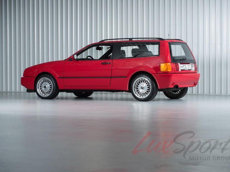 Volkswagen Corrado (carscoop)