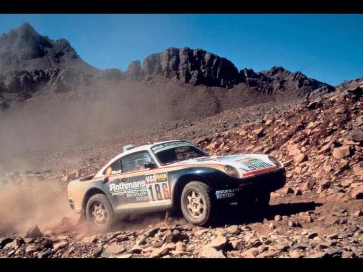 Porsche 959 (redbull.com)