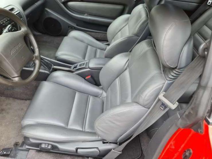 Toyota Celica 4wd in vendita su eBay