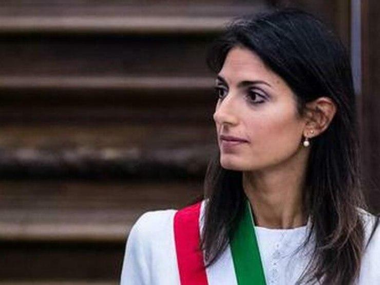 Virginia Raggi, Sindaco di Roma (ilmessaggero.it)
