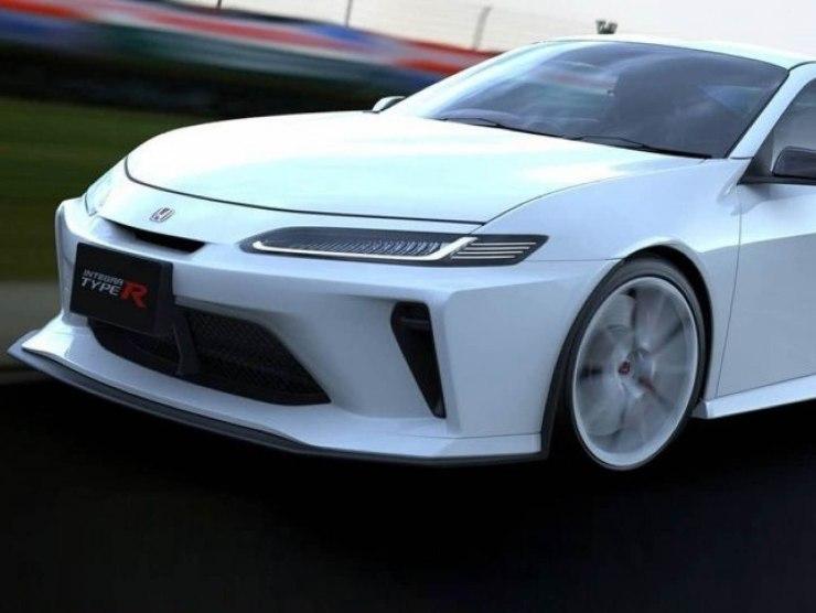 Honda Integra (Motorbox.com)