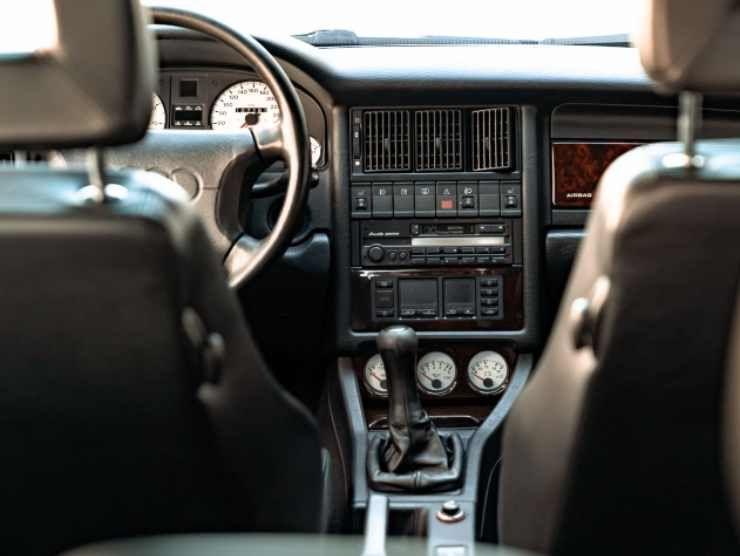 Audi RS2 Avant (Ruote da Sogno)