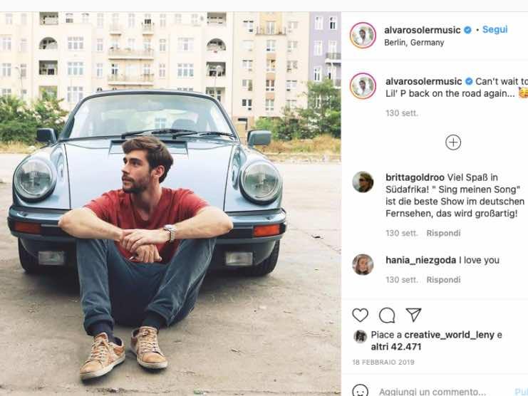 Auto Alvaro