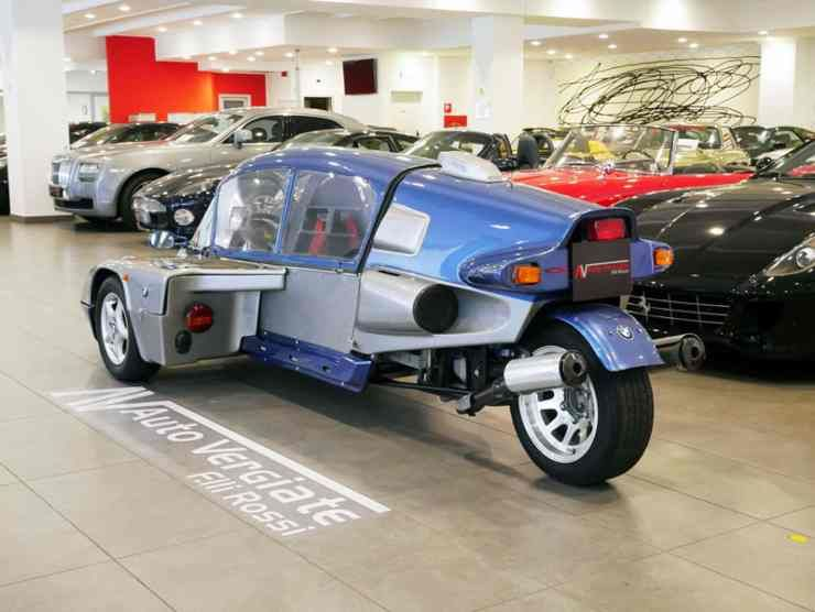 BMW Modulo M89 (Ebay)